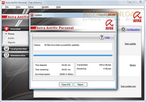avira update download avira virus definition file update avira antivir personal free antivirus update file download