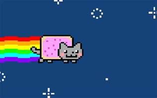 Nyan Cat Nyan Cat Wallpapers 2017 2018 Best Cars Reviews