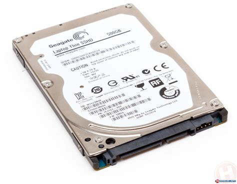 Hdd Seagate 500gb Seagate Laptop Thin Sshd 500gb Review 2 5 Inch Disk