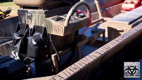 prodrive jon boat 2013 prodrive stick steer youtube