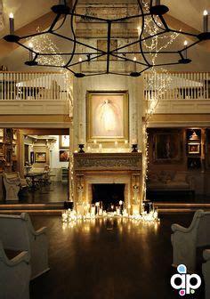 fireplace candle holder 40 quot x 21 quot decor