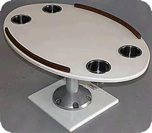 cockpit tables
