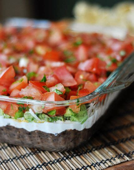 mels country kitchen 25 best layer dip ideas on