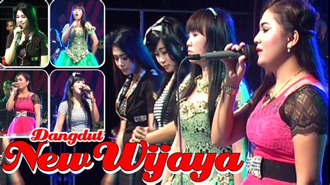 album lagu dangdut terbaru dangdut 2017 new wijaya terbaru album