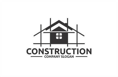 construction company templates free 6 corporate company logos design templates free