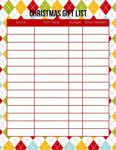 printable christmas organiser 25 unique christmas planner free ideas on pinterest