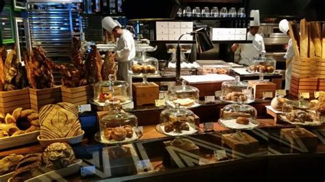 best bakery the best bakery picture of jw marriott marquis hotel