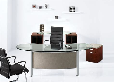 glass top office desk glass top office desk contemporary office desk desk