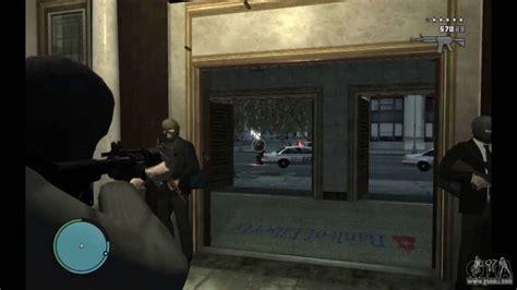 bank  museum robbery  gta