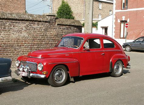 1960 volvo pv544 Values   Hagerty Valuation Tool®