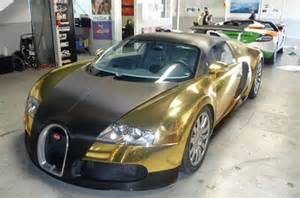 Bugatti In Gold Hd Car Wallpapers Bugatti Gold