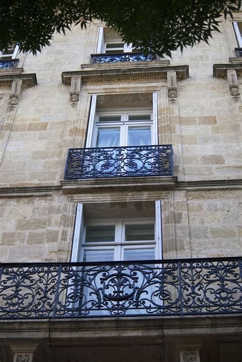 Free Stock Photo 2776-french windows | freeimageslive France News 24 Live