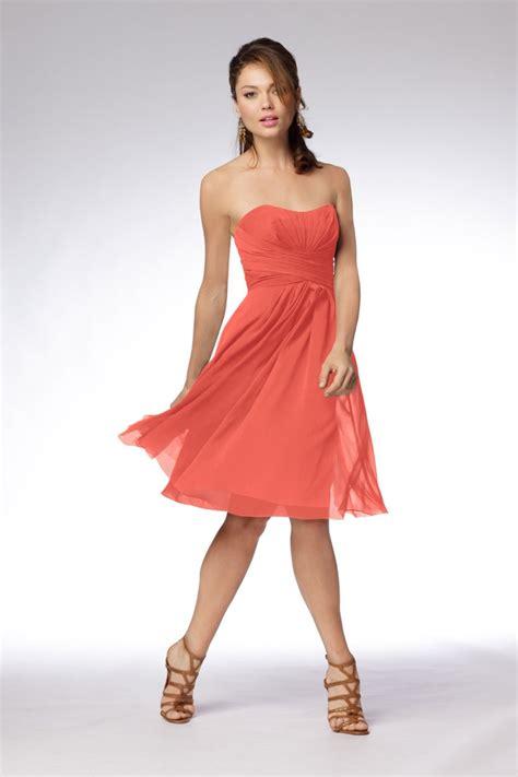 Dress Arabel wtoo 985 bridesmaid dress weddington way 194 orange weddings wedding style