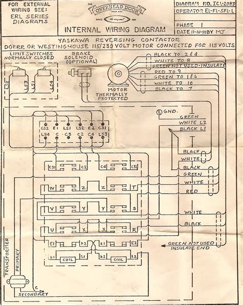 industrial wiring diagram how to read electrical