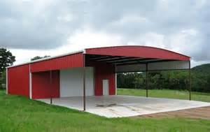 Metal Carport Shop 1000 Ideas About 40x60 Pole Barn On Pole Barn