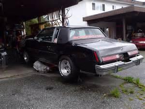 Buick Regal 80s Photo