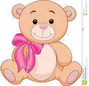 Bear Pink Kiss Cute Teddy Girl Cartoon Pictures