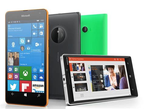 windows 10 mobile first wave to be available on lumia 640 timeline for windows 10 mobile rollout for existing lumia