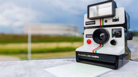 wallpaper camera polaroid polaroid land camera hd photography 4k wallpapers