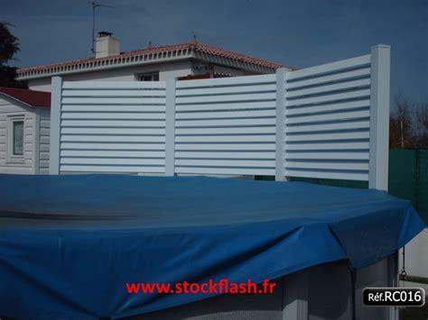 Cloture Maison Pvc by Cl 244 Ture Pvc Kit Pour Entourage Maison Jardin Piscine