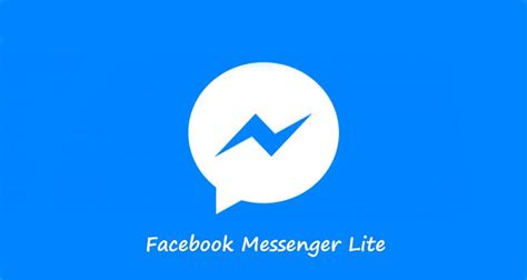 Messenger Lite Stickers