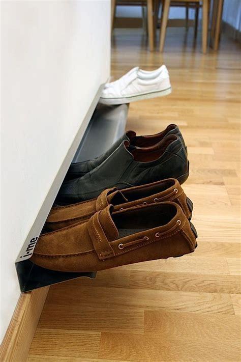 Ideen Schuhaufbewahrung Flur by Die Besten 17 Ideen Zu Schuhschrank Auf Kisten