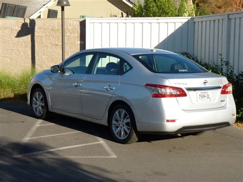Nissan Sentra 2013 Price by 2013 Nissan Sentra 2013 Nissan Sentra Sl Picture Gallery