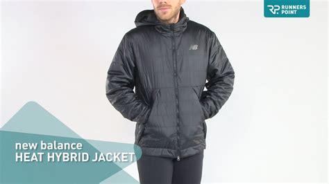 New Balance Hybrid Jacket new balance heat hybrid jacket