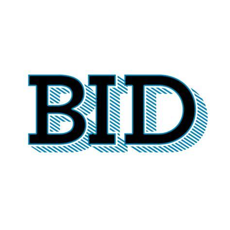 bid for bid bid