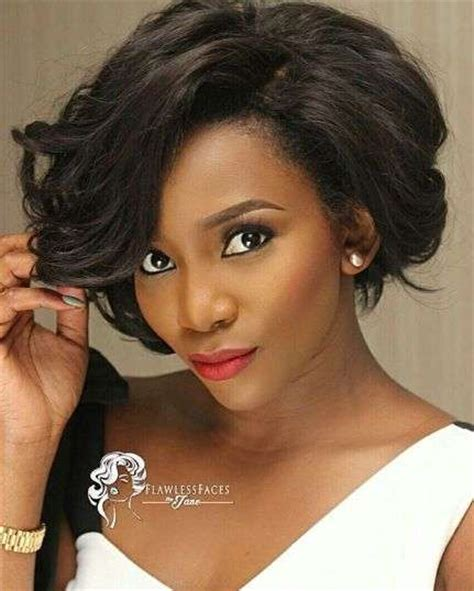 genevieve naiji hairstlyes blogger arrested for writing post about genevieve nnaji