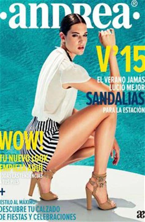 catalogo zapatos andrea ferrato primavera 2015 catalogo andrea verano 2015 sandalias para damas