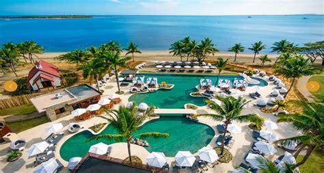 SOFITEL FIJI RESORT & SPA   Best Fiji Honeymoon & Wedding