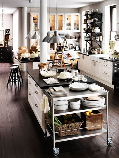 industrial style kitchen island vintage industrial chic kitchen studio of naples inc
