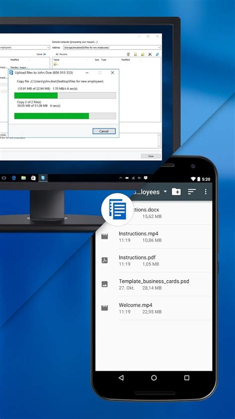 Play Store Teamviewer Teamviewer Host Android Apps On Play