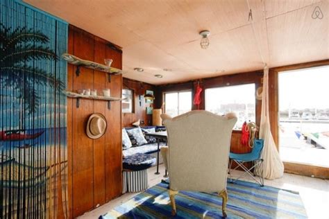 houseboats for sale nyc cozy little houseboat vacation in queens new york