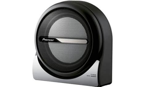 Aktiv Subwoofer F Rs Auto Test by ᐅᐅ Pioneer Ts Wx210a Aktiv Subwoofer Neu Auto
