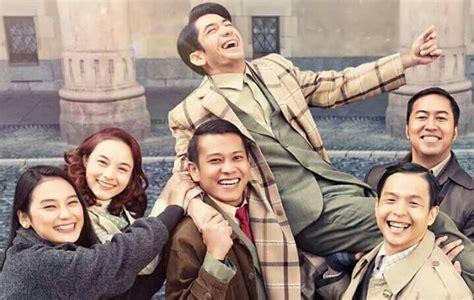 film layar lebar indonesia chelsea islan rilis foto adegan chelsea islan pasang wajah sendu di