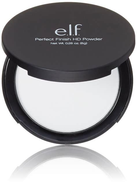 E L F Studio Hd Powder 0 28 Oz 8 G by E L F Studio Kabuki Brush