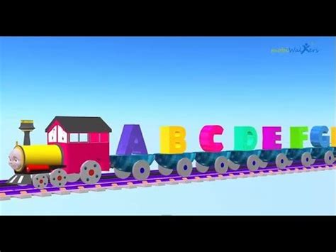 Free Download Abcd Nursery Rhymes by 83 29 Mb Free Abcd Train Song Mp3 Mp3 For Free