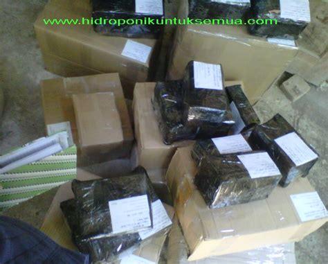 Jual Rockwool Lokal jual alat dan nutrisi tanaman hidroponik jual alat bahan