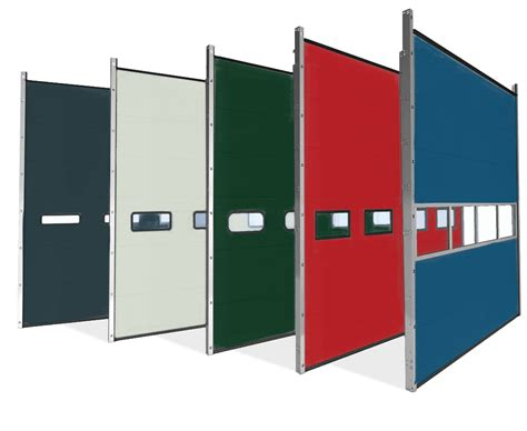 advanced overhead door sectional overhead doors
