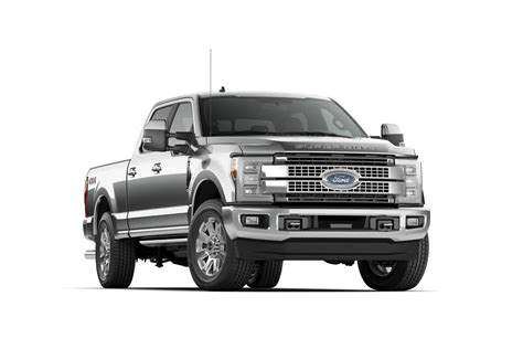 ford super duty  platinum truck model highlights fordcom