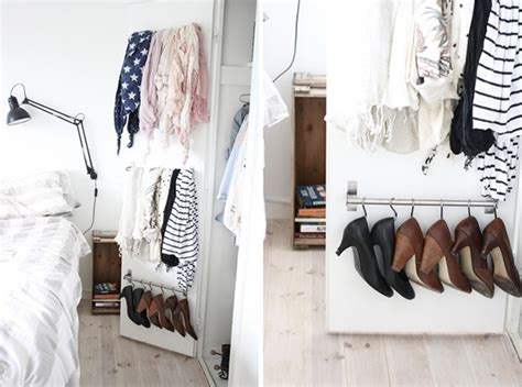 Gamis Anak No 4 Stripe Dannis ikea hack an easy shoe storage and closet organization