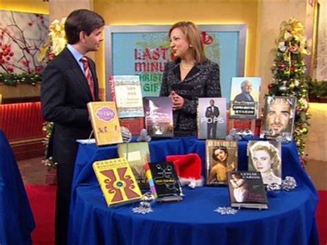 good morning america s holiday books abc news