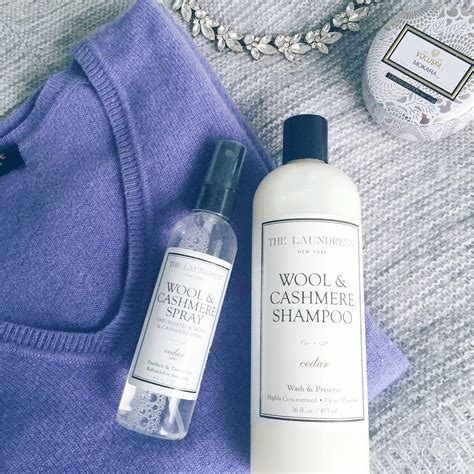 The Laundress by The Laundress Toxin Free Solutions For All Your Laundry
