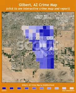 crime map arizona gilbert az crime rates and statistics neighborhoodscout