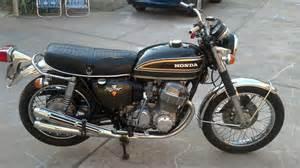 1973 Honda Cb750 1973 Honda Cb750 Cb 750 Cafe Racer Bobber For Sale On