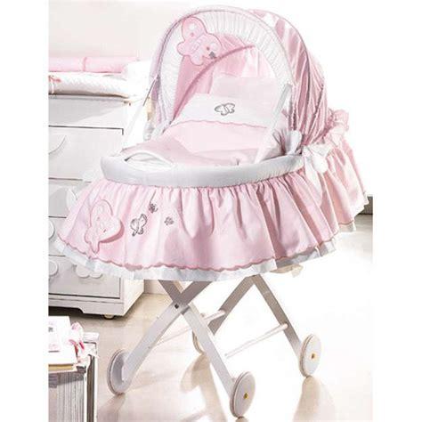 rivestimenti culle in vimini picci la per neonati e bambini quale scegliere unadonna