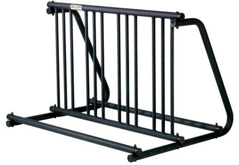 shopping allen sports industrial grade 8 bike parking rack