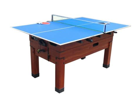 13 in 1 combination table in cherry the danbury